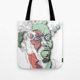 Michelagnolo Tote Bag