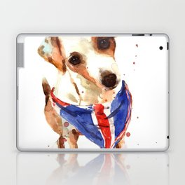 The Union Jack Laptop & iPad Skin