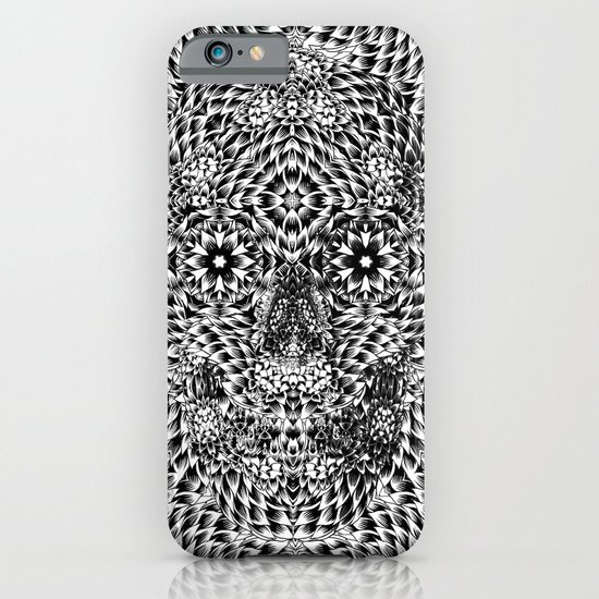 Skull VII iPhone & iPod Case