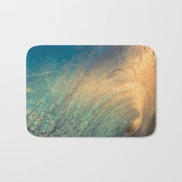 Visible Dimension Bath Mat