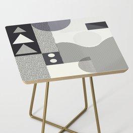Memphis Side Table