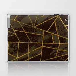 Abstract #941 Laptop & iPad Skin
