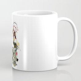 Touhou - Sakuya Izayoi Coffee Mug