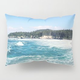 Oregon coast Pillow Sham
