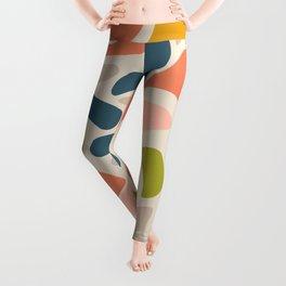 TIDAL POOLS Leggings