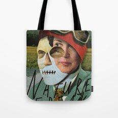 Nature Freak Tote Bag