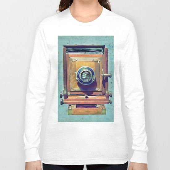 Inclination Long Sleeve T-shirt