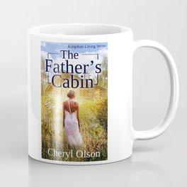 The Father's Cabin Book cover Coffee Mug