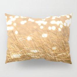 Seeing Spots Pillow Sham