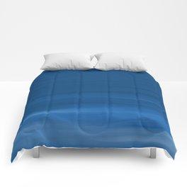 Indigo Acrylic Comforters