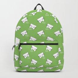 Hiss Backpack