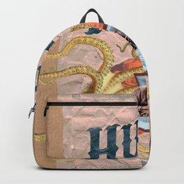 Hurry to die! Backpack