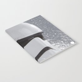 Stormtrooper Notebook