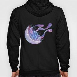 Moon jelly Hoody