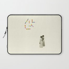 Explosions in the Sky Laptop Sleeve