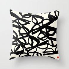 Kate Spade - Glasses Throw Pillow