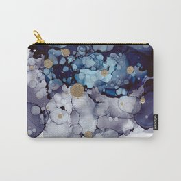 Clouds 4 Carry-All Pouch