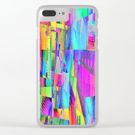 Up - Cycled Clear iPhone Case