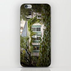 glimpse::charleston iPhone & iPod Skin