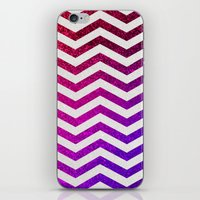 royal iPhone & iPod Skins featuring ROYAL  by Monika Strigel
