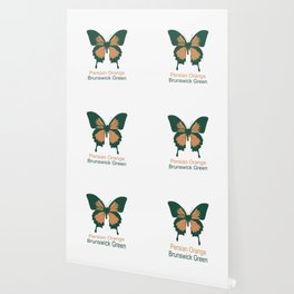 Ulysses Butterfly 10 Wallpaper