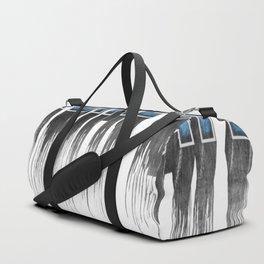 Cardiac Cats Duffle Bag