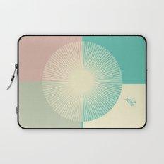 Summer Breeze Laptop Sleeve