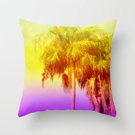 Summer Love (2) Throw Pillow