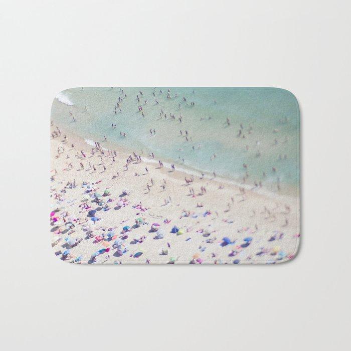 beach love IV Bath Mat
