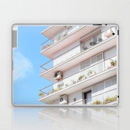 Sevilla Apartment Laptop & iPad Skin