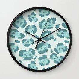Jaguar 005 Wall Clock