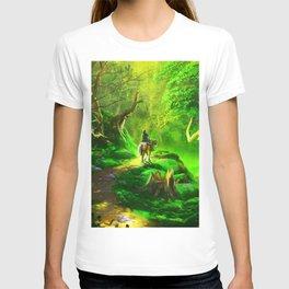 coachman T-shirt