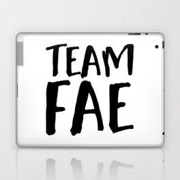 Team Fae Laptop & iPad Skin