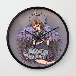Axo Wall Clock