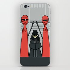 EP6 : The Emperor iPhone & iPod Skin