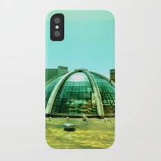 Atrium iPhone X Slim Case