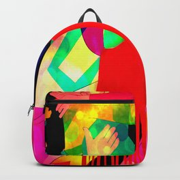 Dancing Sway Backpack