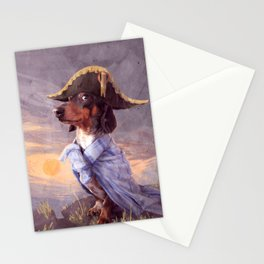 Little Napoleon Stationery Cards