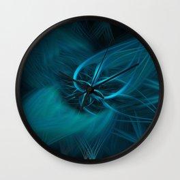 Motion Energy Wall Clock