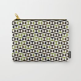 Lovely triangles #01 Carry-All Pouch