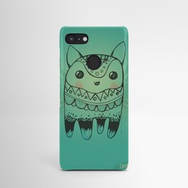 Jelly Fox Blue Android Case