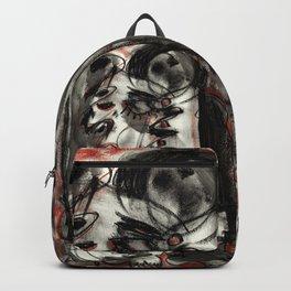 Shame Backpack
