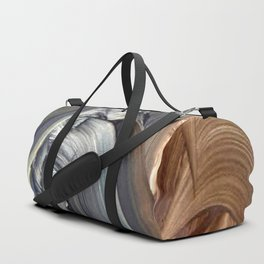 Iris Duffle Bag