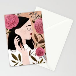 Meg Stationery Cards