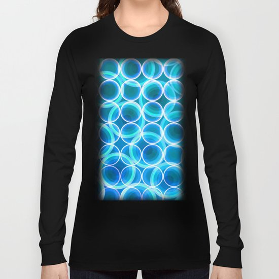 Oceanic Long Sleeve T-shirt