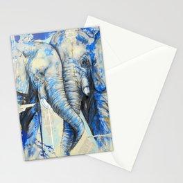 Love Struck Stationery Cards
