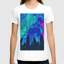 Forest Galaxy T-shirt