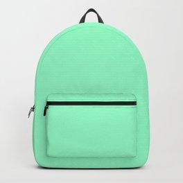 Mint Meringue Backpack