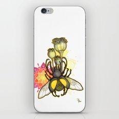 Rhino Beetle iPhone & iPod Skin