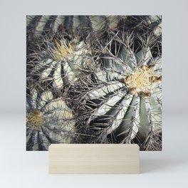 You Are Looking Sharp Mini Art Print